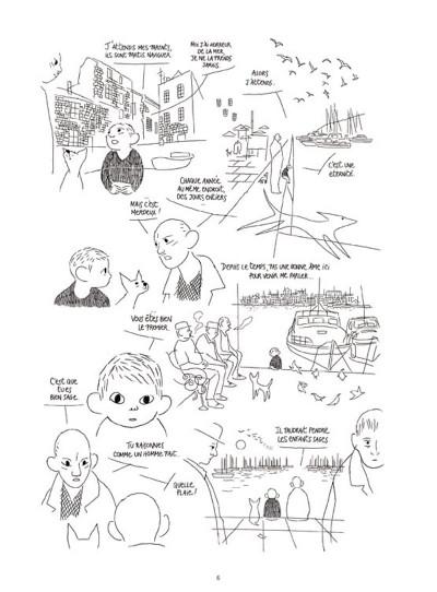Page 4 Les Idées fixes