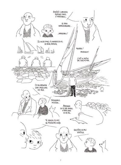 Page 5 Les Idées fixes