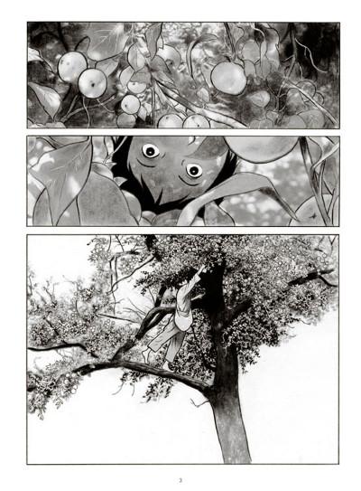 Page 1 Le Captivé