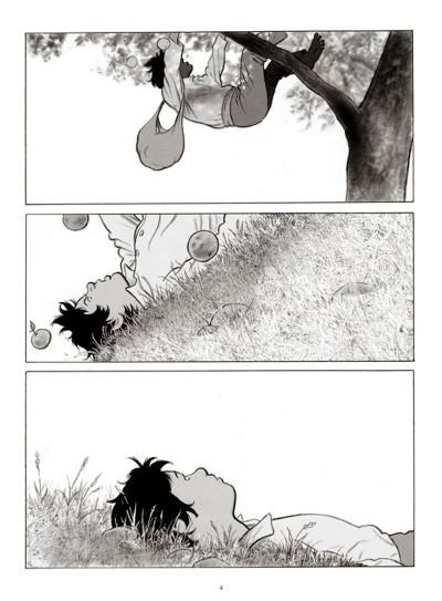 Page 2 Le Captivé