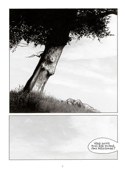 Page 3 Le Captivé