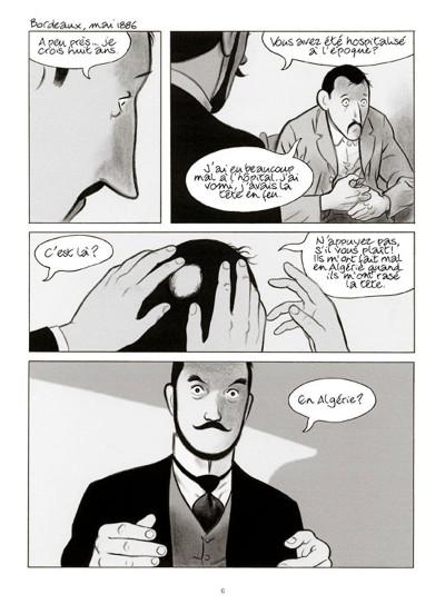 Page 4 Le Captivé