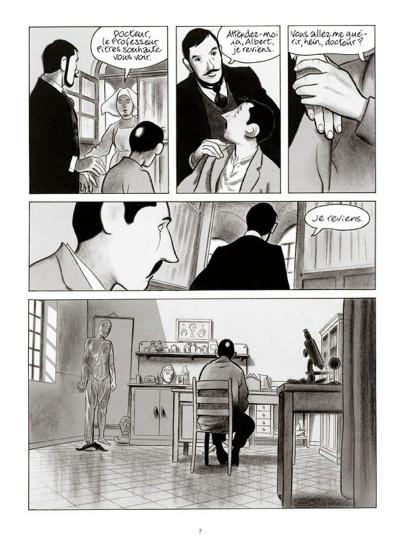 Page 5 Le Captivé