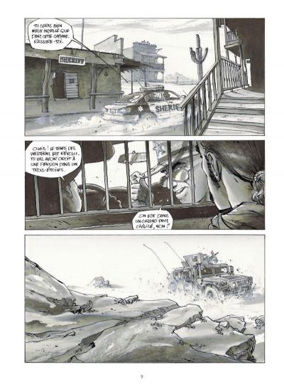 Page 5 Un certain Cervantès