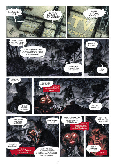 Page 1 Urban tome 3