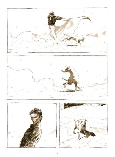 Page 2 Mauvais garçons - intégrale