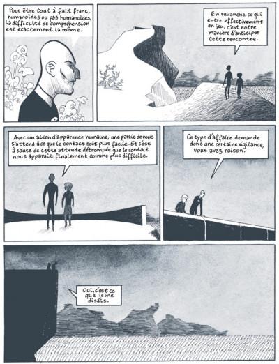 Page 4 les derniers jours d'un immortel