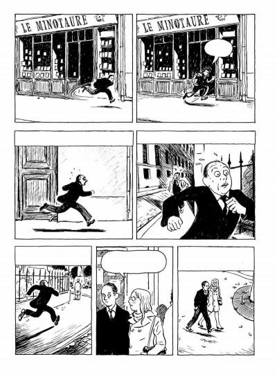 Page 4 Le voleur de livres