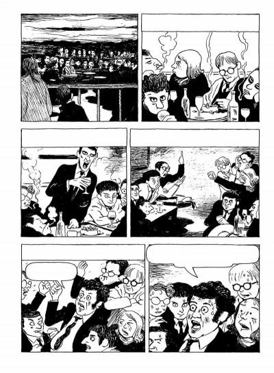 Page 5 Le voleur de livres