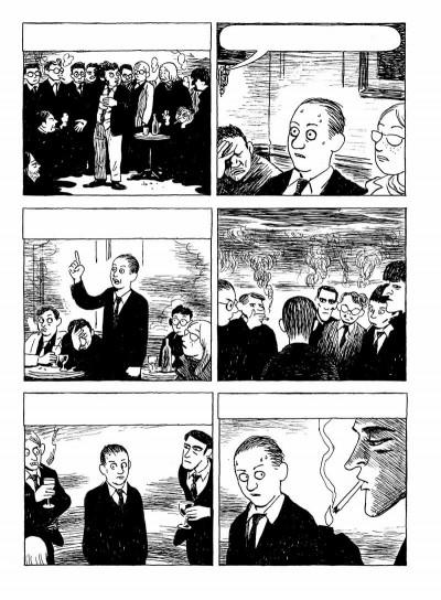 Page 6 Le voleur de livres