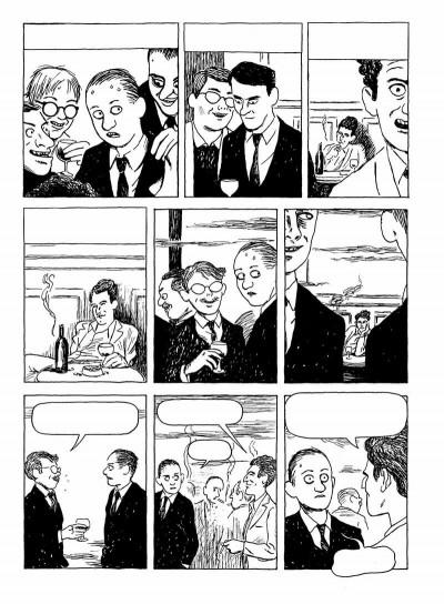 Page 8 Le voleur de livres