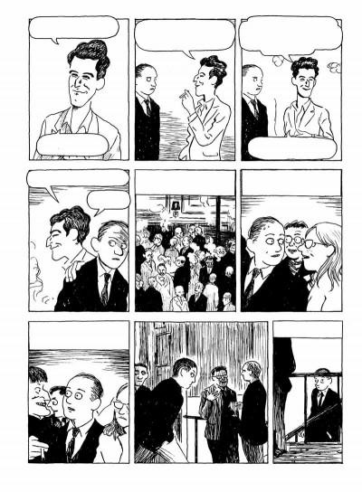 Page 9 Le voleur de livres