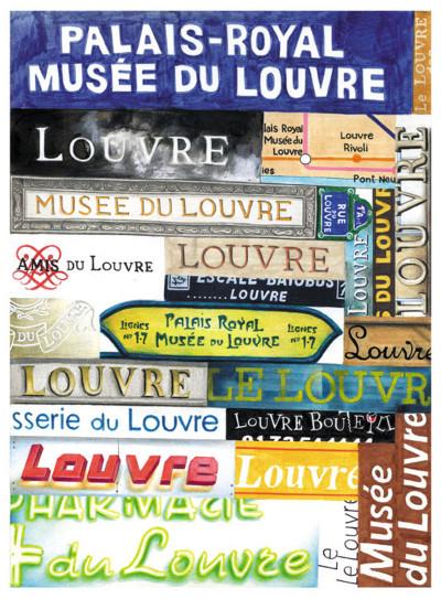 Page 1 L'île Louvre