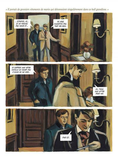 Page 3 Martin Eden