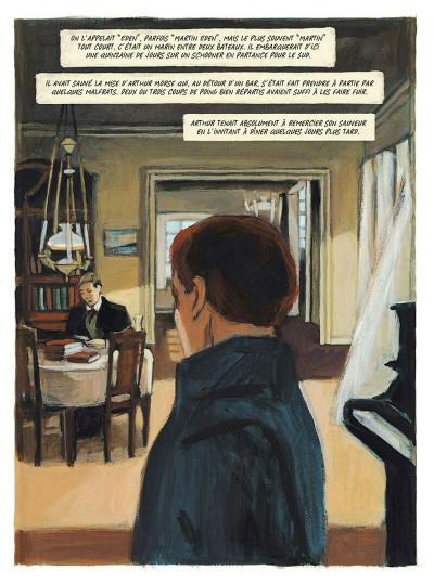 Page 4 Martin Eden