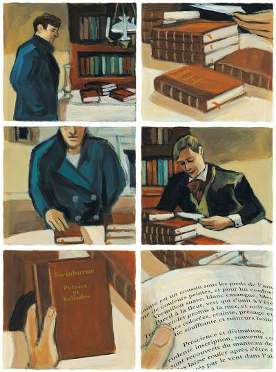Page 6 Martin Eden