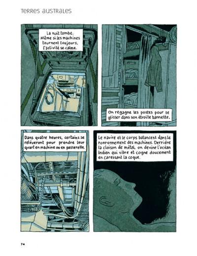 Page 2 La revue dessinée tome 1
