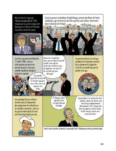 Page 3 La revue dessinée tome 1