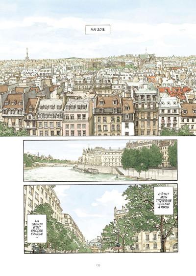Page 5 Les Gardiens du Louvre