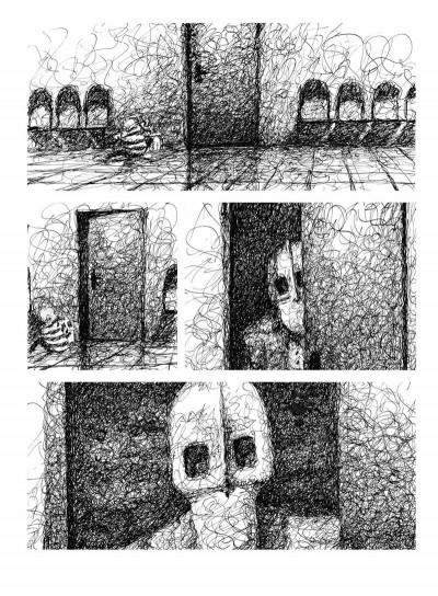 Page 7 C'est pas toi le monde !