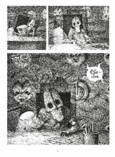 Page 9 C'est pas toi le monde !