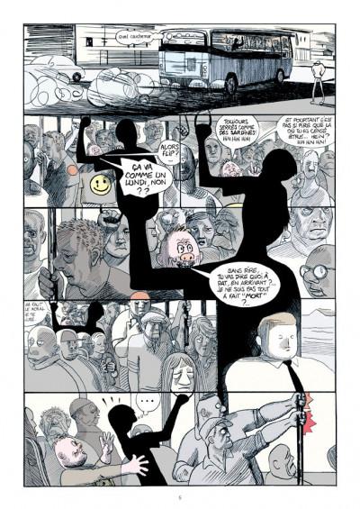 Page 3 Mort & vif