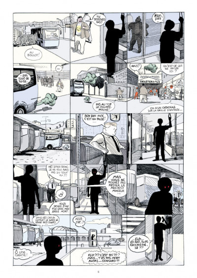 Page 4 Mort & vif