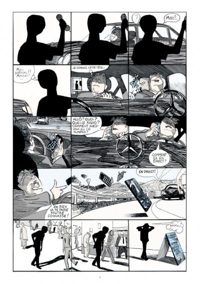 Page 5 Mort & vif