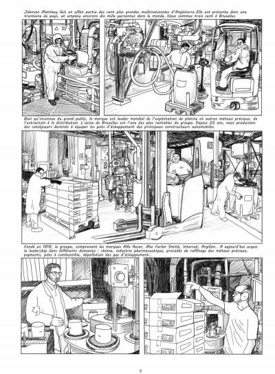 Page 1 Johnson m'a tuer