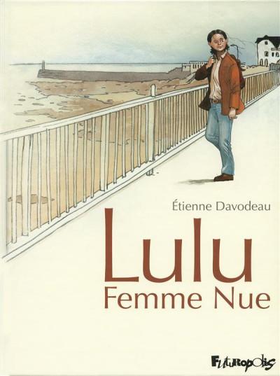 image de Lulu, femme nue - Intégrale