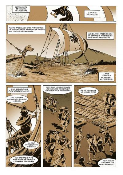 Page 1 Le grand A