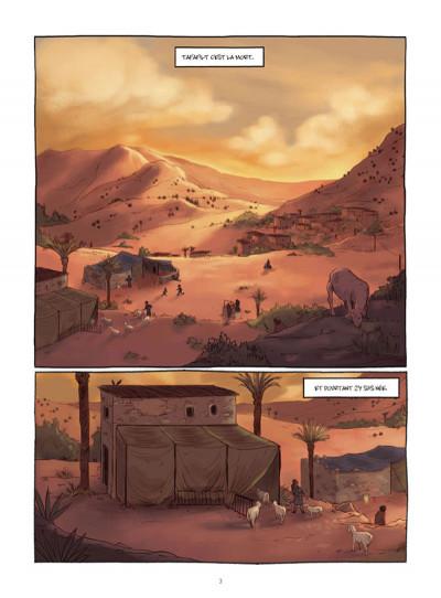 Page 1 Confidences à Allah