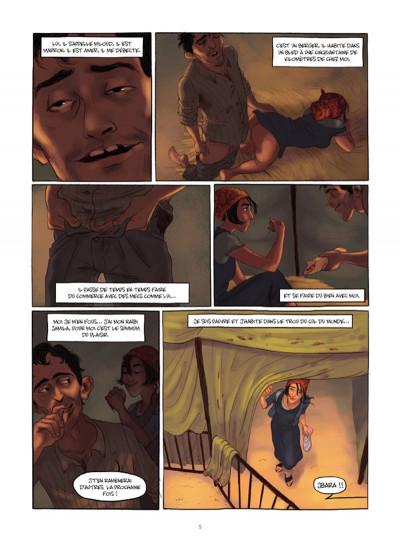 Page 3 Confidences à Allah
