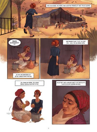 Page 4 Confidences à Allah