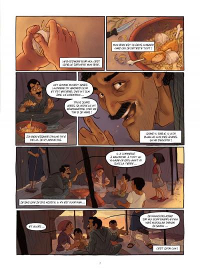 Page 5 Confidences à Allah