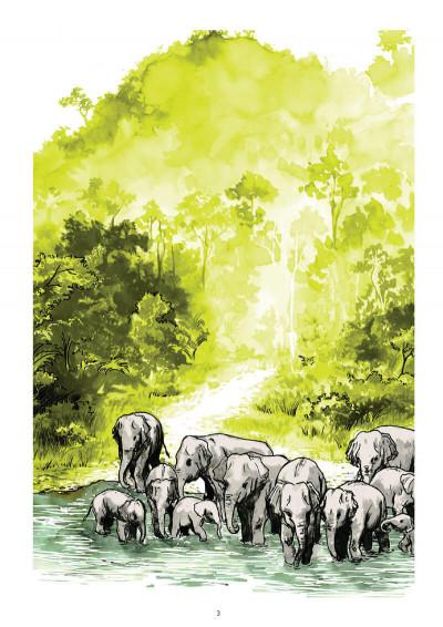 Page 2 Un million d'éléphants
