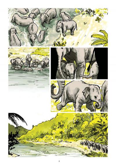 Page 3 Un million d'éléphants