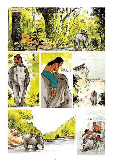 Page 4 Un million d'éléphants