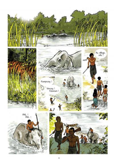 Page 5 Un million d'éléphants