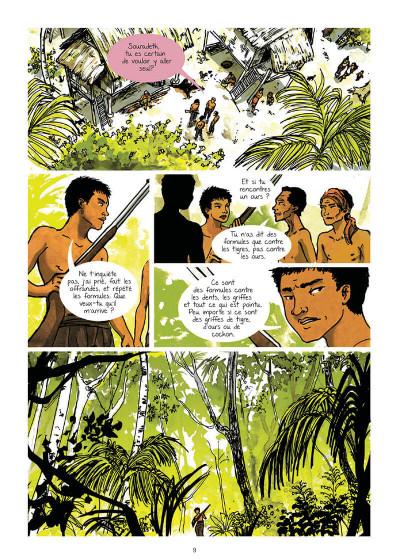 Page 8 Un million d'éléphants