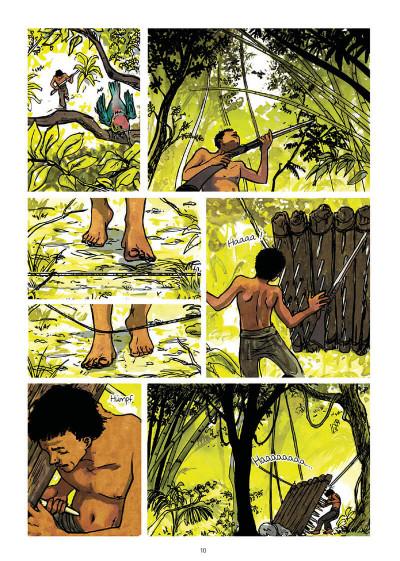 Page 9 Un million d'éléphants