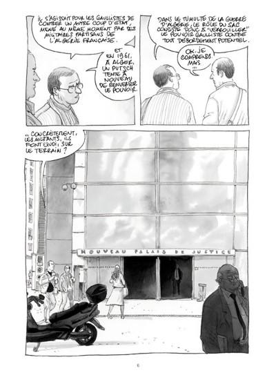 Page 4 Cher pays de notre enfance