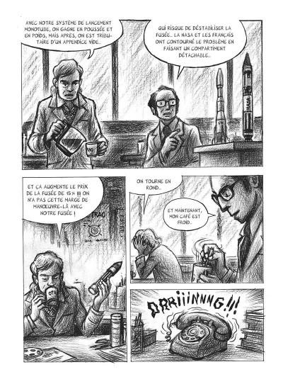 Page 6 Mobutu dans l'espace