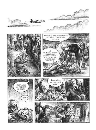 Page 8 Mobutu dans l'espace