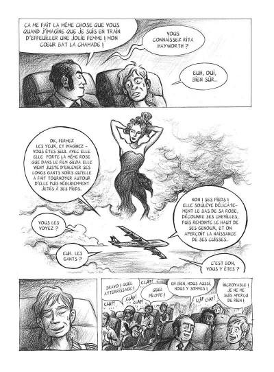 Page 9 Mobutu dans l'espace