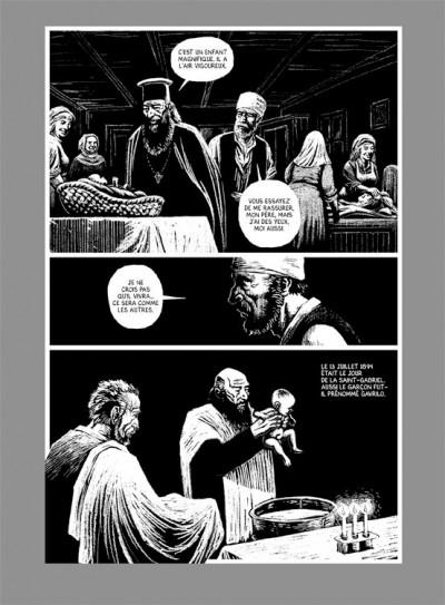 Page 5 Gavrilo Princip, l'homme qui changea le siècle