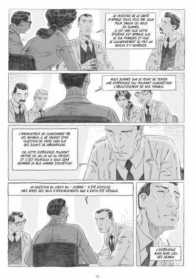 Page 1 Amorostasia tome 2 - pour toujours...