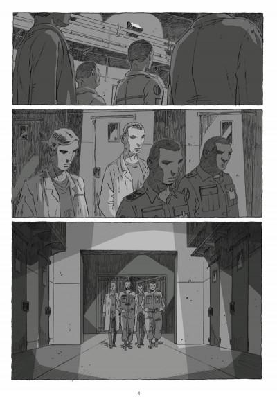 Page 2 Amorostasia tome 2 - pour toujours...