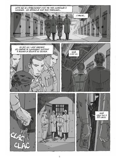 Page 3 Amorostasia tome 2 - pour toujours...