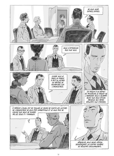 Page 9 Amorostasia tome 2 - pour toujours...
